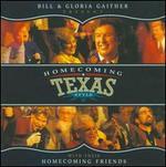 Ryman Gospel Reunion/Homecoming Texas Style