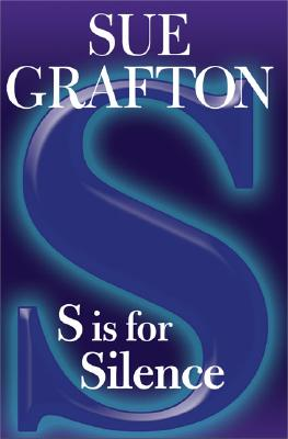 S Is for Silence - Grafton, Sue