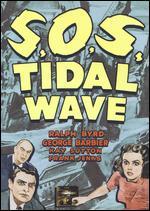S.O.S. Tidal Wave - John H. Auer