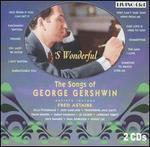 'S Wonderful: The Songs of George Gershwin [Asv/Living Era]