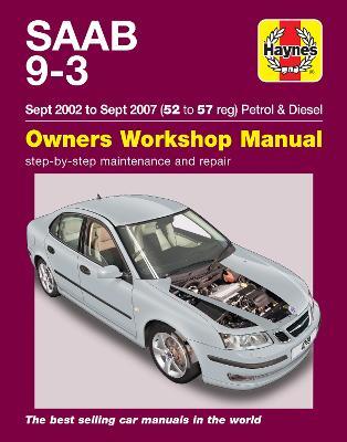 Saab 9-3 Service and Repair Manual -