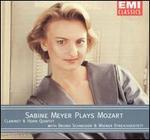 Sabine Meyer Plays Mozart - Clarinet & Horn Quintet