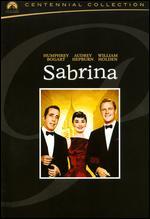 Sabrina [Paramount Centennial Collection] [2 Discs] - Billy Wilder