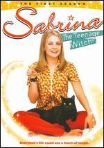 Sabrina the Teenage Witch: Season 01