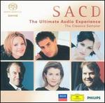 SACD: The Classics Sampler