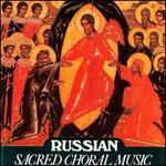 Sacrd Russian Choral Music