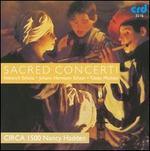 Sacred Concerti