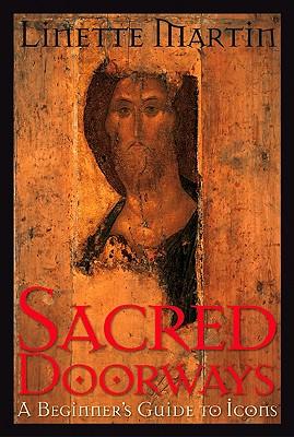Sacred Doorways - Martin, Linette