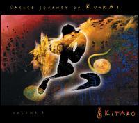 Sacred Journey of Ku-Kai - Kitaro