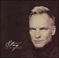 Sacred Love [LP] - Sting
