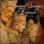 Sacred Songs of France, Vol. 1: 1198-1609