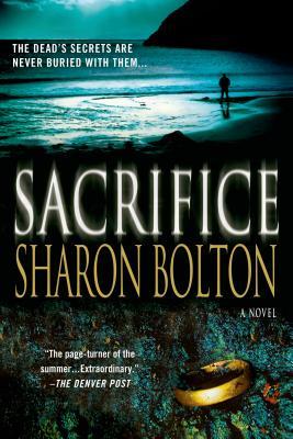 Sacrifice - Bolton, Sharon