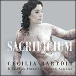 Sacrificium [2 CD+DVD] [Deluxe Edition] - Cecilia Bartoli (mezzo-soprano); Il Giardino Armonico; Giovanni Antonini (conductor)