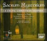 Sacrum Mysterium: A Celtic Christmas Vespers [Includes DVD]
