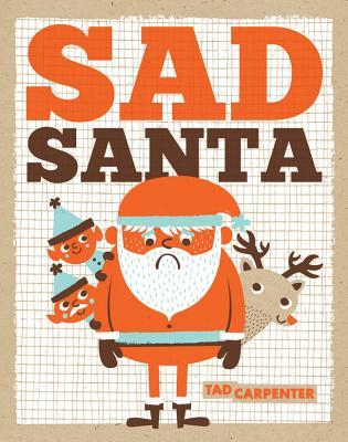 Sad Santa - Carpenter, Tad