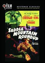 Saddle Mountain Round-Up