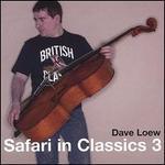 Safari in Classics, Vol. 3