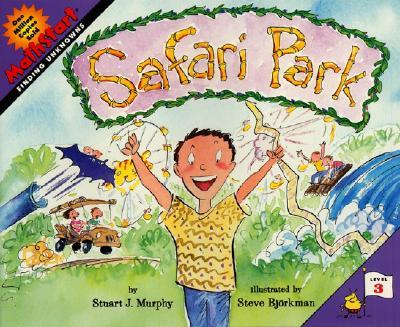 Safari Park - Murphy, Stuart J.