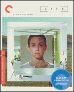 Safe [Criterion Collection] [Blu-ray] - Todd Haynes