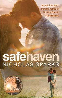 Safe Haven - Sparks, Nicholas