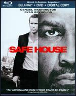 Safe House [Blu-ray] [UltraViolet] [Includes Digital Copy] - Daniel Espinosa