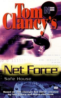 Safe House - Clancy, Tom (Creator), and Pieczenik, Steve (Creator), and Duane, Diane