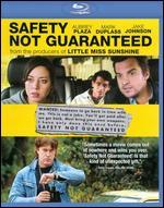Safety Not Guaranteed [Blu-ray] [Includes Digital Copy]