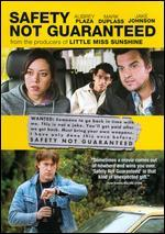Safety Not Guaranteed [Includes Digital Copy]