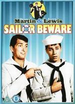 Sailor Beware - Hal Walker