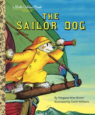 Sailor Dog - Brown, Margaret Wise