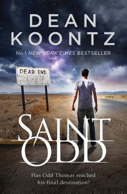 Saint Odd - Koontz, Dean
