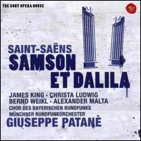 Saint-Saëns: Samson et Dalila - Albert Gaßner (vocals); Alexander Malta (vocals); Bavarian Radio Chorus (vocals); Bernd Weikl (vocals);...