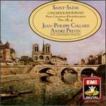 Saint-Sa?ns: Piano Concertos Nos. 2 & 4