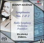 Saint-Sa?ns: Symphonies Nos. 1 & 2