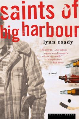 Saints of Big Harbour - Coady, Lynn