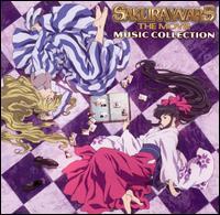 Sakura Wars, The Movie: Music Collection (Original Soundtrack) - Original Soundtrack