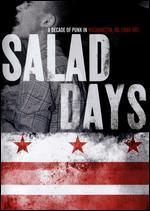 Salad Days: A Decade of Punk in Washington, D.C.