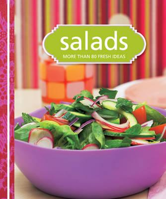 Salads - Murdoch Books Test Kitchen (Other primary creator)