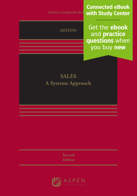 Sales: A Systems Approach - Keating, Daniel