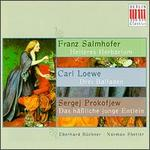 Salmhofer: Heiteres Herbarium; Lowe: Drei Balladen; Prokofiev: Das häßliche junge Entlein