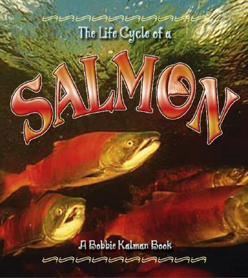 Salmon - Kalman, Bobbie, and Sjonger, Rebecca