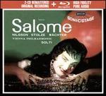 Salome [2CD/Blu-Ray Audio]