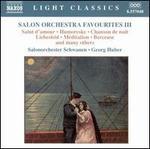 Salon Orchestra Favourites, Vol. 3