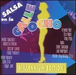 Salsa en la Calle 8 Millennium Edition