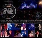 Salsa Giants [CD/DVD]