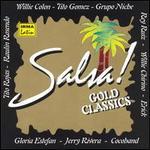 Salsa! Gold Classics [Double Disc]