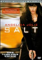 Salt [Unrated] [Deluxe Edition] - Phillip Noyce