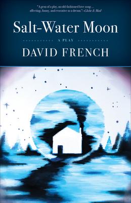 Salt-Water Moon - French, David