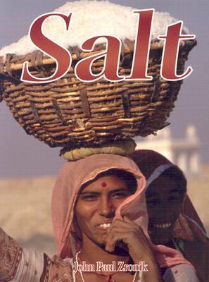 Salt - Zronik, John Paul