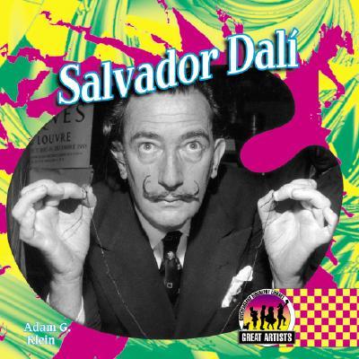 Salvador Dali - Klein, Adam G
